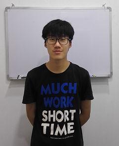 Potong Pasir Tuition | Rui Kang