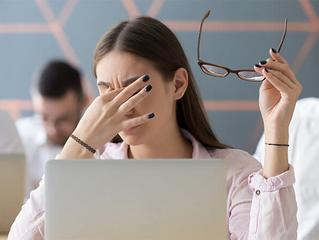 Tips to Reduce Eye Strain