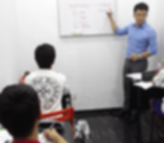 Potong Pasir Tuition | Small Class | Chemistry