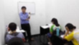 Potong Pasir Tuition | Small Class | English