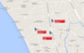 Kumpul Kumpul Villa Map Location