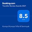 Kumpul Kumpul Villa Seminyak Booking.com