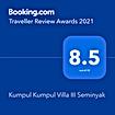 Booking.com Kumpul Kumpul Villa Seminyak
