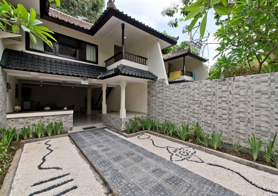 Kumpul Kumpul Villa Seminyak