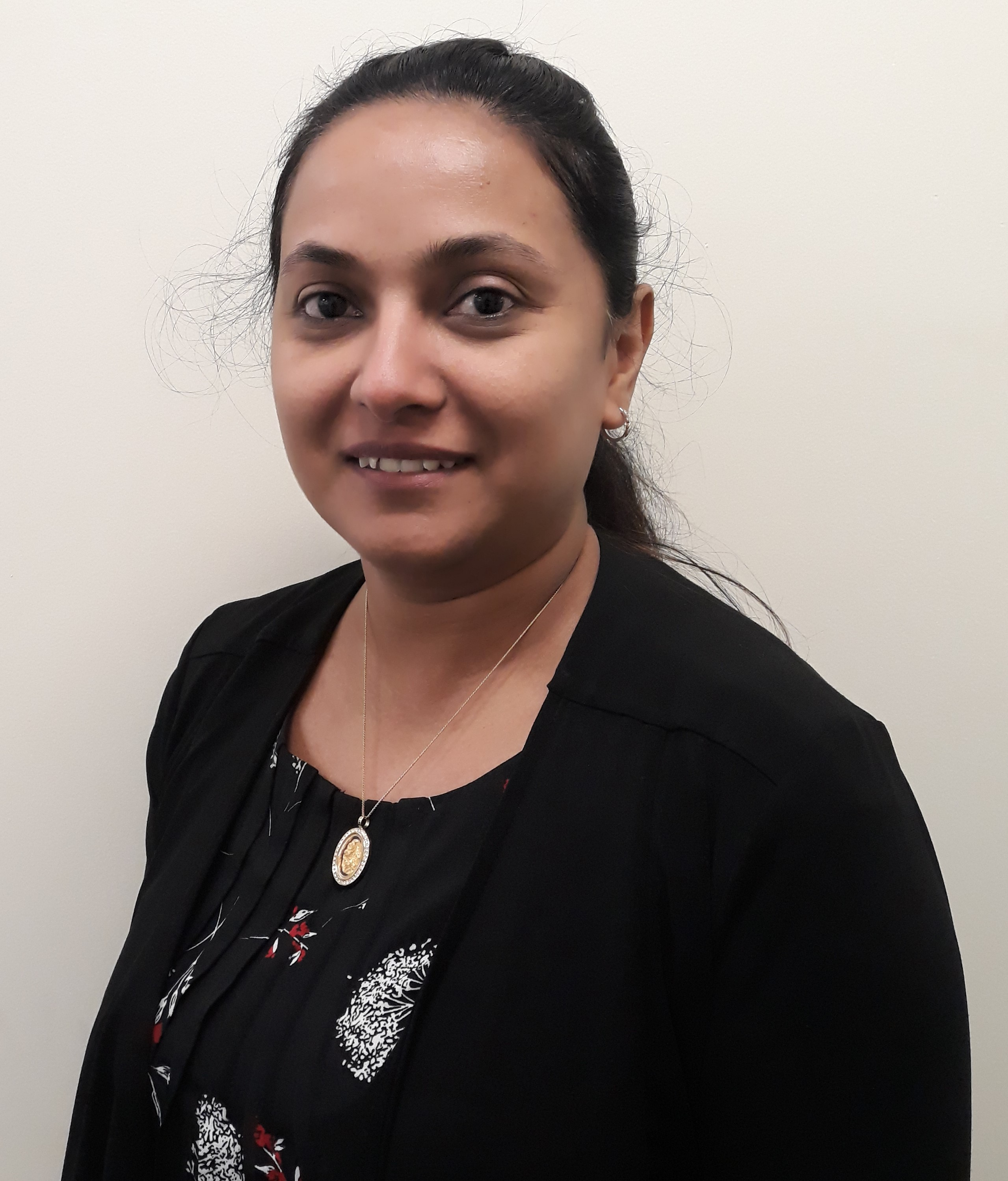 Shabana Nisha - Financial Mentor