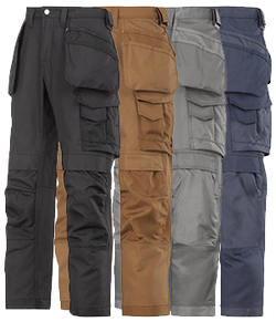 Snickers Trousers 3214 - £65.00 +VAT
