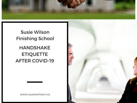 Will The Handshake Still Exist After Covid-19