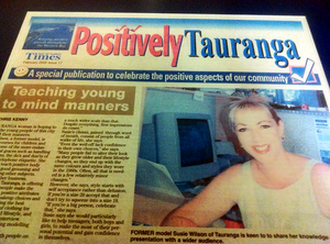 Susie Wilson Australia's Leading Etiquette Expert