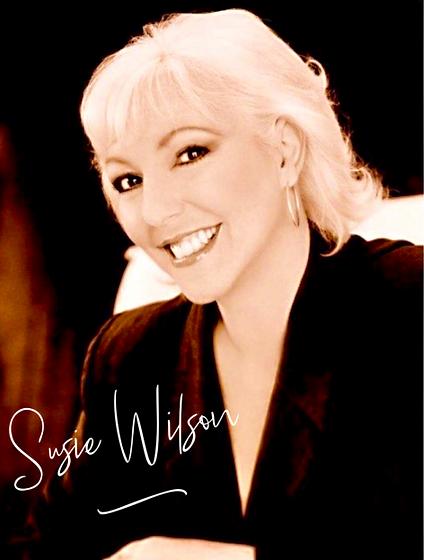 Susie Wilson Leading Etiquette Expert