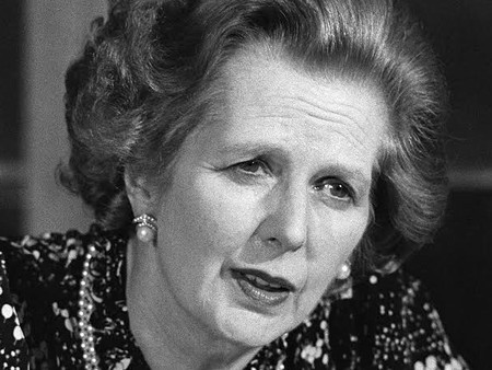 The Ultimate Legacy Of Margaret Thatcher