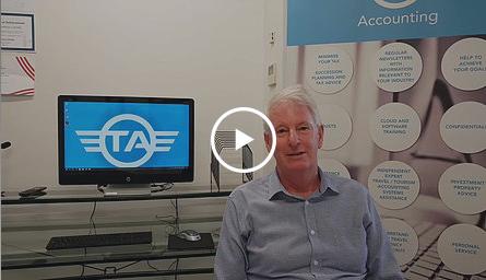 TA Accounting