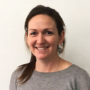 Sarah Kingham - Physiotherapist