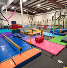 Developmental Gym Space