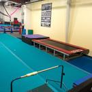 Preschool Gym Space