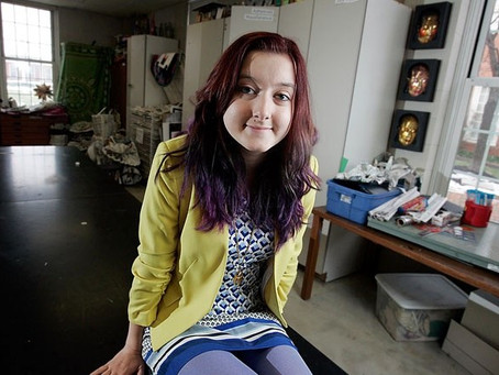 Theater motivates teen in need of transplant | ThisWeek Community News