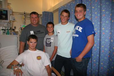 Soquel teen awaits heart transplant - Santa Cruz Sentinel