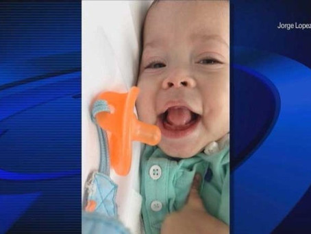 Son of Brevard Manatee's pitcher in need of transplant | Brevard