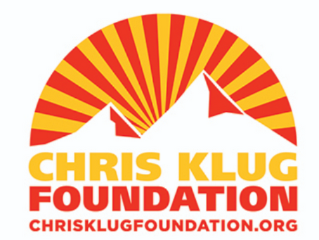 ​Chris Klug Foundation