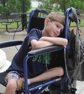 Martinez boy recovering from double lung transplant surgery | The Augusta Chronicle