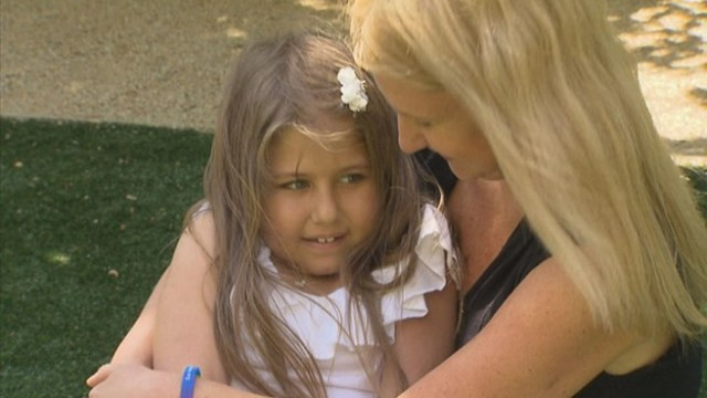 Young liver transplant patient thanks donor families - Yahoo!7