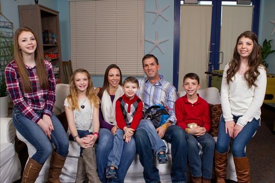 Bingham family - 560