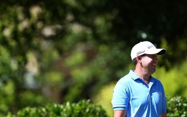 You can add a chapter to the Erik Compton story. (Getty Images)