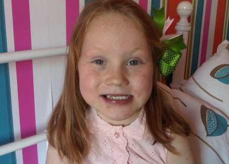 Whitehaven girl urgently needs heart transplant | Border – ITV News