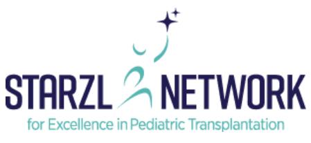 ATTN: Pediatric Liver Transplant Families