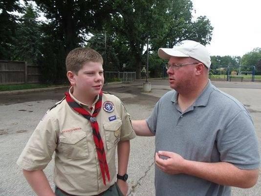 Trevor in scout uniform.jpg