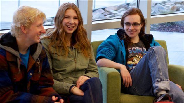 NUAMES students raise money for kidney transplant for classmate