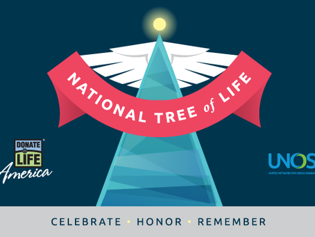 Attend the virtual National Tree of Life event on Dec. 17