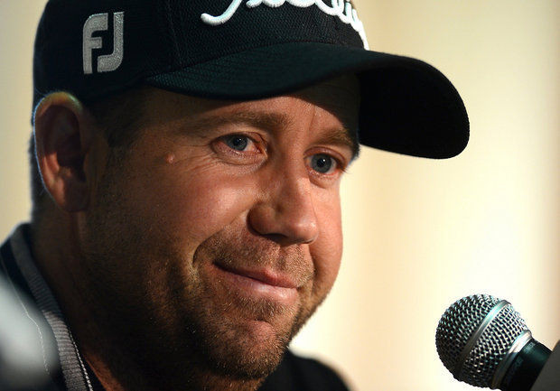 D'Alessandro: Erik Compton, PGA golfer who has received two heart transplants, spreads the word on organ donation | NJ.com