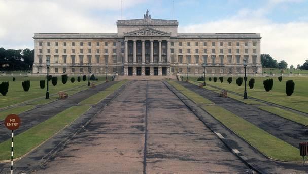 The Human Transplant Bill is progressing through Stormont