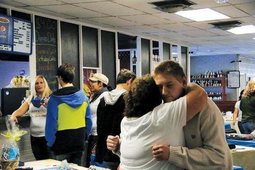 "Bowling event raises  alt=""Bowling event raises $4,000 for kidney transplant - Fort Morgan Times"" ,000 for kidney transplant - Fort Morgan Times"