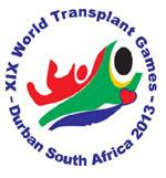 Celebration of life and sport: World Transplant Games – Durban, 2013