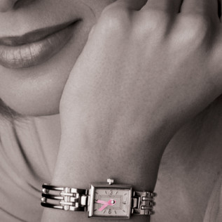 Jewish Cancer Prevention   Mammogram Campaign