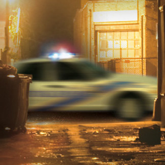 Louisville Police Foundation