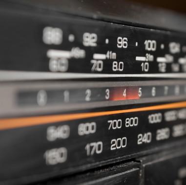 Radio Overview