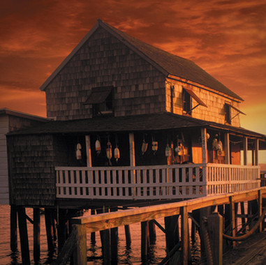 Outer Banks Convention & Visitors Bureau