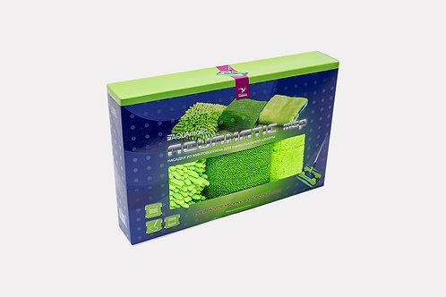 Насадки Greenway Aquamatic Mop. Насадки из микроволокна для универсальной швабры