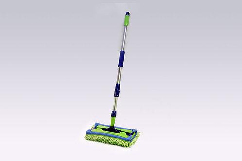 Greenway Mop универсальная швабра снасадками из микроволокна для пола