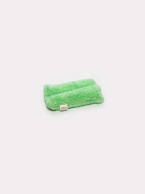 Губка «Инволвер» Greenway Aquamagic Absolute зеленая