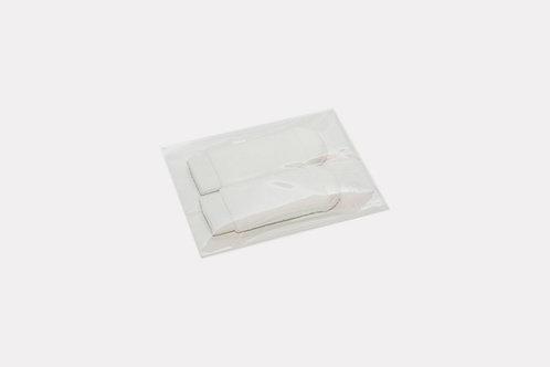 Спонжи Greenway Aquamagic Laska для чистки зубов, 2 шт.