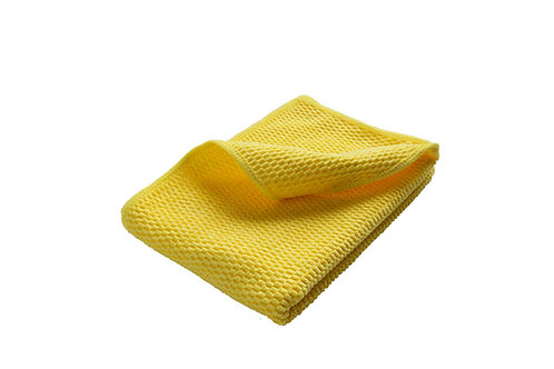 Полотенце кухонное Greenway Aquamagic Absolute (желтое)