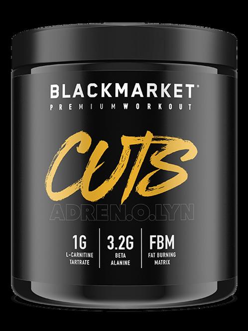 Blackmarket Adrenolyn Cuts