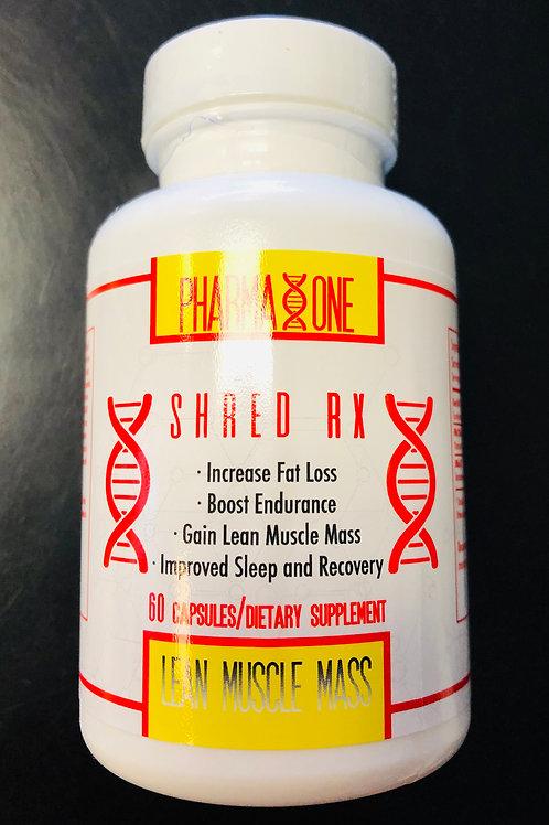 SHRED RX