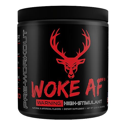 Woke AF-High Stimulant