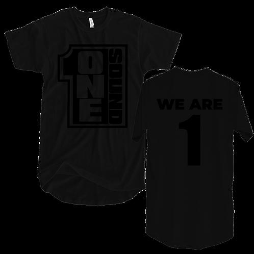 ONE Sound - Black