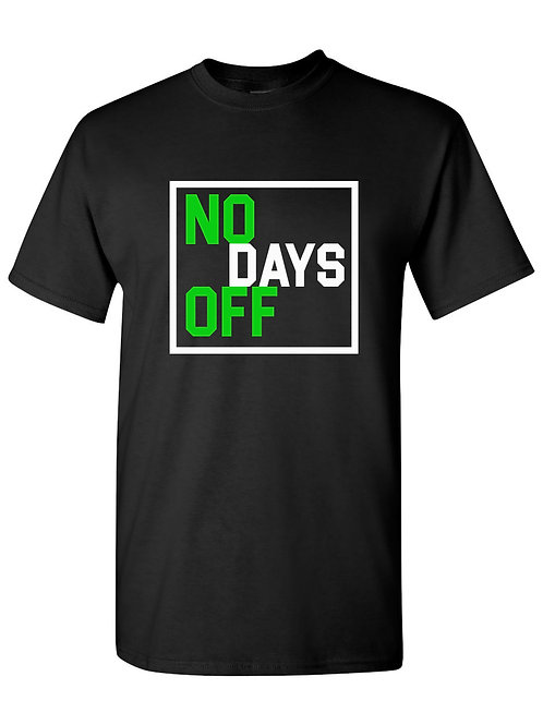 Men's No Days Off Crew