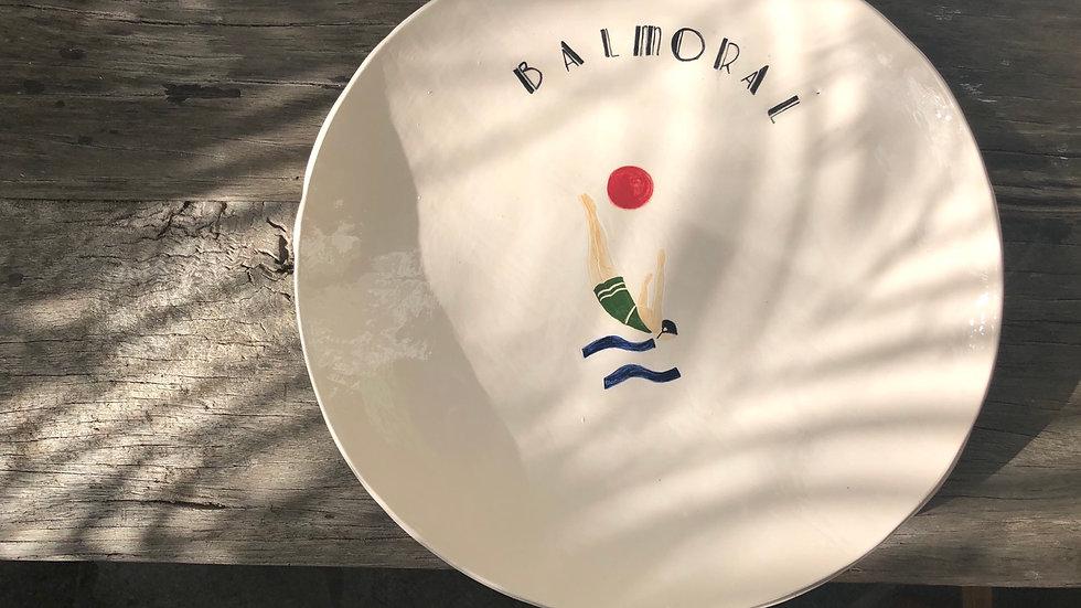 Balmoral Art Deco d-36cm